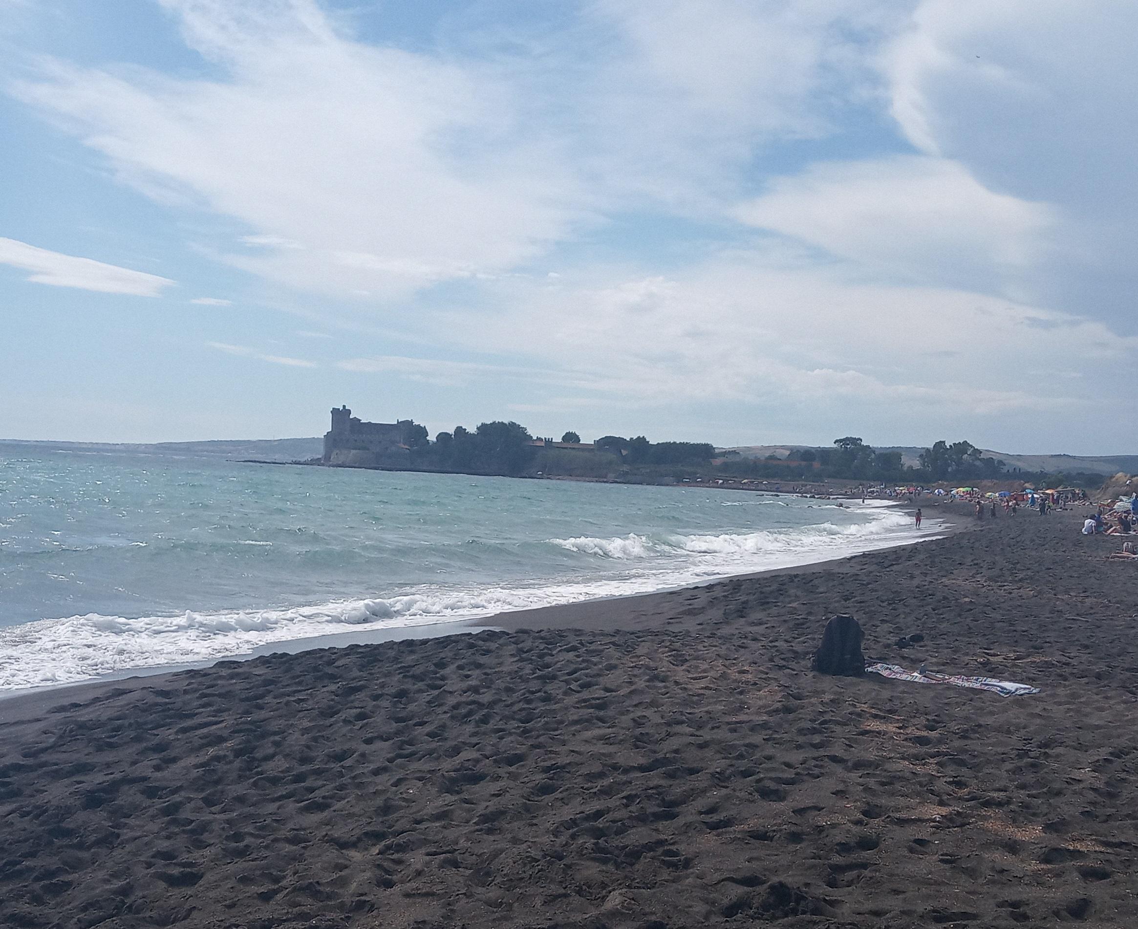 Spiaggia di Santa Severa